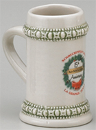 <div>Mini Stein without Lid, CD</div><div><br></div>