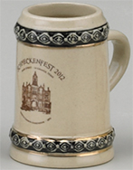 <div>Mini Stein without Lid, GR, CD</div><div><br></div>