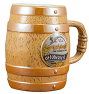 <div>0.2L Gluehwein Barrel, CD</div><div><br></div>