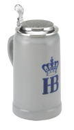 HB Salt Glazed Stein