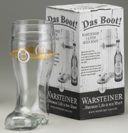 <div>1.0L Custom Warsteiner Boot</div><div><br></div>