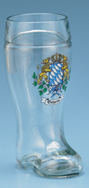 Boot machine made 1.0L, stocked Bayern Crest