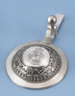 Royal Air Force Pewter Lid